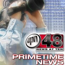 UPN48 News ad