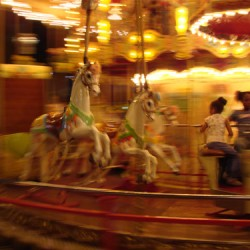 Carousel, Winston-Salem
