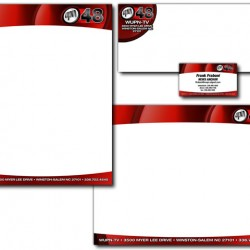 UPN48 Identity Package